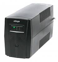 Беспербойник 850 VA, 500Вт, 230В, Источник бесперебойного питания UPS (ИБП) Basic Series EnerGenie