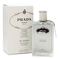 Prada Infusion dHomme / Prada Milano туалетная вода мужская 400 ml