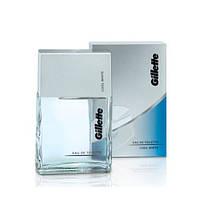 Gillette Cool White туалетная вода мужская 50 ml