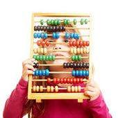 Игры математика и счёт