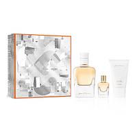Hermes Jour d`Hermes парфюмированная вода 85 ml+парфюмированная вода 7,5 ml+лосьон д/тела 30 ml женский НАБОР