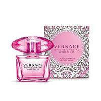 Versace Bright Crystal Absolu парфюмированная вода женская 90 ml
