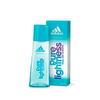 Adidas Pure Lightness туалетная вода женская 75 ml