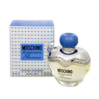 Moschino GLAMOUR TOUJOURS туалетная вода женская 50 ml