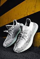 Мужские женские кроссовки Adidas Yeezy 350 V2 Topen
