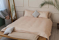 """Комплект постельного белья """" Auro"""" хлопок 100%, сатин высокого качества."""