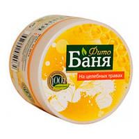 Fratty ФИТО-Баня Густой мед для бани Антицеллюлитный, 300мл