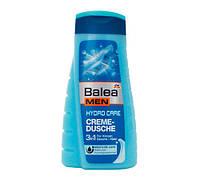 Balea MEN hydro care Cremedusche мужской гель для душа 3 in 1 300 ml