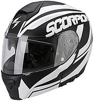 Мотошолом Scorpion EXO-3000 Serenity (білий)