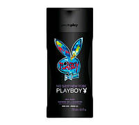 Playboy New York гель для душа 250 ml