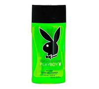 Playboy SEXY HOLLYWOOD парфюмированный гель для душа и шампунь 250 ml