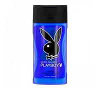 Playboy Cool Malibu шампунь -гель для душу 250 ml