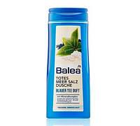 Balea гель для душа с солями мертвого моря с ароматом чая 300 ml