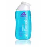Adidas женский гель для душа Fresh Boost 250 мл