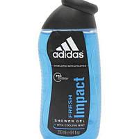 Adidas Men гель для душа Fresh Impact 250 мл