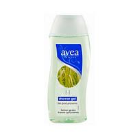 AVEA Гель для душа с экстрактом лимонной травы, 300 мл