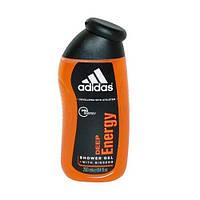Adidas Men гель для душа Deep Energy 250 мл