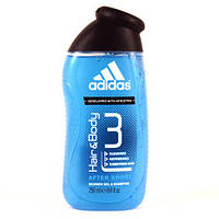 Adidas Men гель для душа After Sport 250 мл