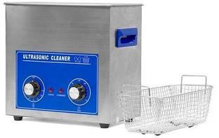 Ультразвуковая ванна Jeken PS-30  (6.5Л, 180Вт, 40кГц, подогрев до 80℃, таймер 1-30мин.)