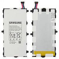 Аккумулятор для планшета Samsung P3200 Galaxy Tab 3 7.0 / T4000E (4000 mAh) Original