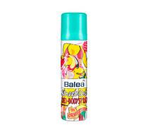 Balea Street Art дезодорант аэрозольный c апельсином 150 ml