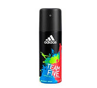 Adidas Team Five дезодорант 150 ml