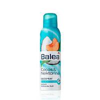 Balea Deospray Cocos & Tiarebluten дезодорант для женщин 200 ml