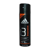 Дезодорант ADIDAS 3 action Pro Level 150 мл