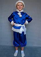 Детский карнавальный костюм Новый Год, рост 95-120 см