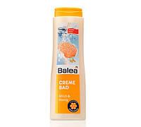 Balea Creme Bad Milch & Honig пена для ванны с молоком и мёдом 750 ml
