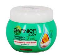 Garnier Body Intensive 7 days rich nourishing Cream зволожуючий лосьйон для тіла 300 ml