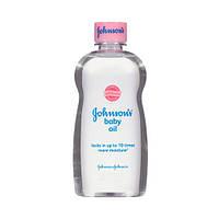 JOHNSONS BABY масло для тіла 200 мл