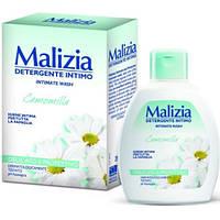 Malizia жидкое мыло для интимной гигиены Camomilla 200мл