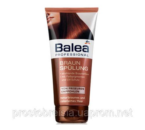 Balea Professional Braun Spulung бальзам-ополіскувач для брюнеток 200 ml