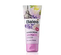 Balea Handcreme крем для рук з ароматом фіалки і цінного абрикосового масла 100 ml