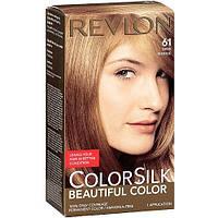 Краска для волос Revlon 61 Темный блондин (6N)