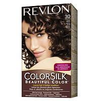 Фарба для волосся Revlon 30 Темно-каштановий (3N)