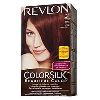 Краска для волос Revlon 31 Темный рыжевато-каштановый (3R)