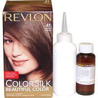 Краска для волос Revlon 41 Средний каштановый (4N)