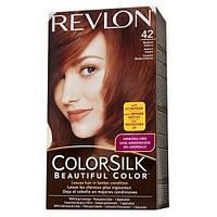Краска для волос Revlon 42 Средний рыжий (4R)