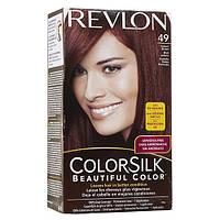 Краска для волос Revlon 49 Золотисто-каштановый