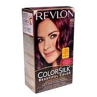 Краска для волос Revlon 48 Бургунд