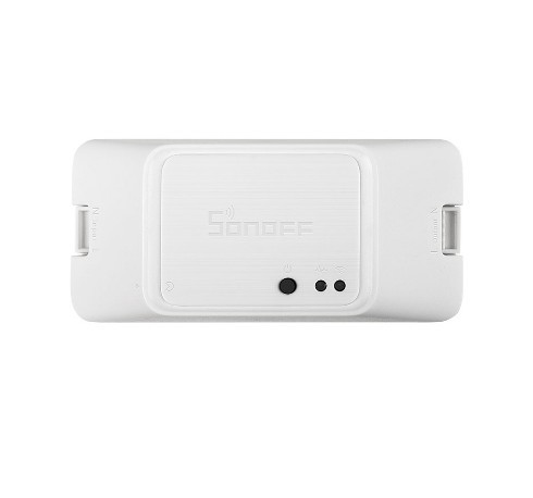 SONOFF RF R3 Бездротове WiFi реле з радіоуправлінням (без пульта)