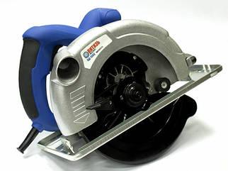 Пила дисковая Витязь ПД-1500