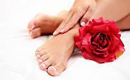 Догляд за шкірою рук і ніг