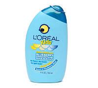 LOREAL KIDS BLUEBERRY SMOOTHIE 2-IN-1 дитячий шампунь для волосся 250 ml