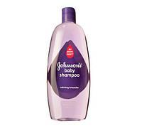 Johnsons Baby Lavanda дитячий шампунь для волосся 500 ml
