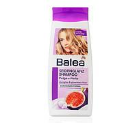 Balea Seidenglanz Shampoo Feige + Perle шампунь 300 мл