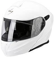 Мотошлем Scorpion EXO-920 Solid (белый)