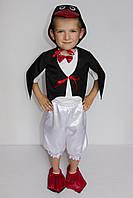 Детский костюм Пингвин, рост 95-120 см